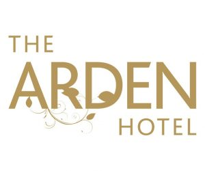 The Arden Hotel advert